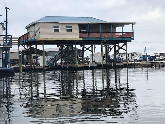 Redfish Retreat at Oak Pointe