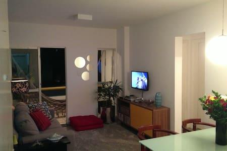 Apartamento aconchegante na Federação! - 萨尔瓦多 - 公寓