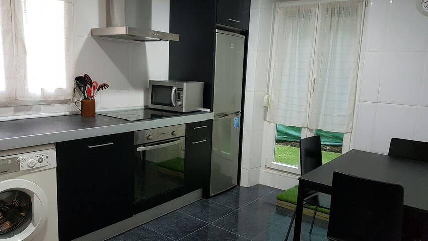 APARTAM. 75mts HENDAYA T3. **FICOBA. - Hendaye - Apartment