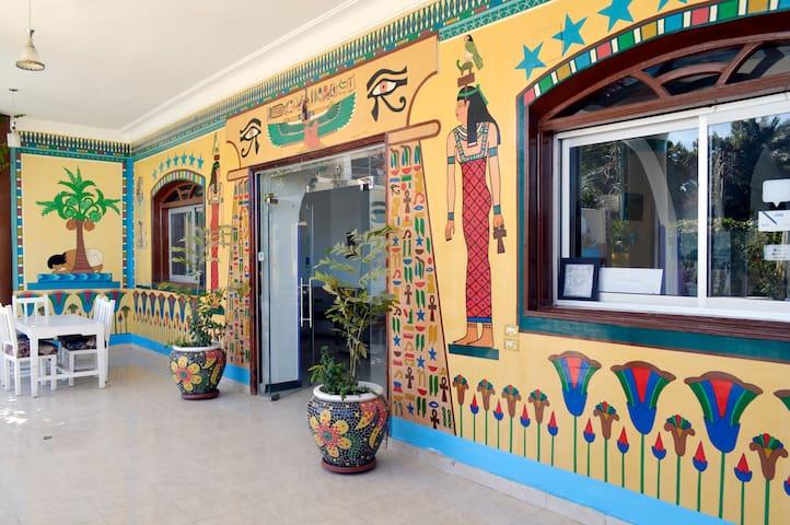 El Mesala Hotel Luxor
