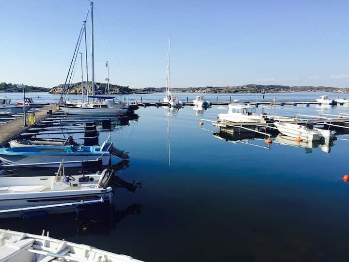 Oceanview House - Styrsö Island (Gothenburg)