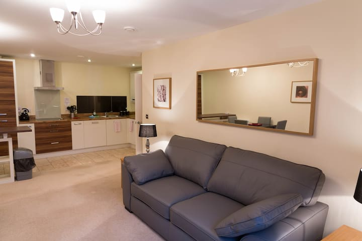 Executive Apartment Farnborough - Farnborough - Apartamento