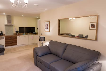 Executive Apartment Farnborough - Farnborough