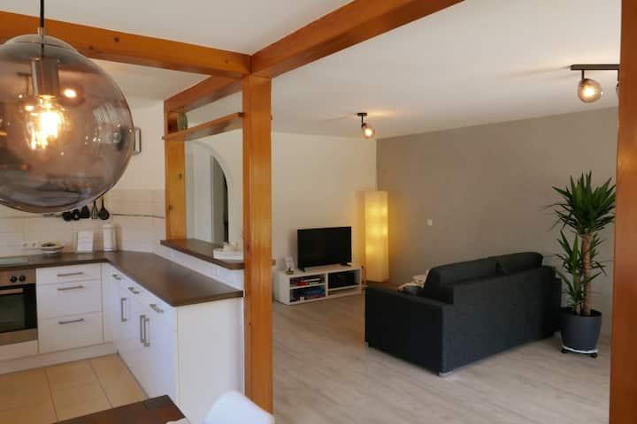 "Holiday apartment ""Schwarzwaldliebe"", terrace"