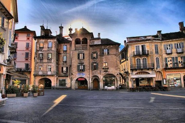 Piazza Mercato