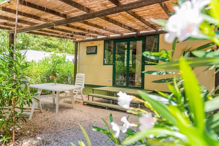 Osalla Beach Garden Bungalow II