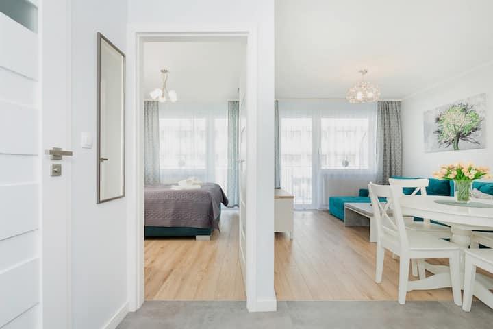 Comfortable Apartment ☼ Bliżej Morza ☼