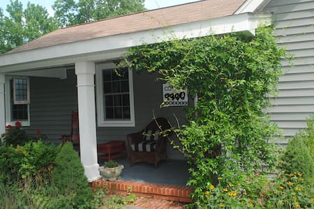 Eno Cottage Guesthouse - Durham - House