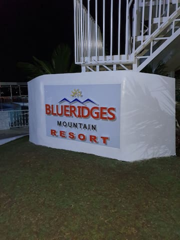 Blueridges mountain resort