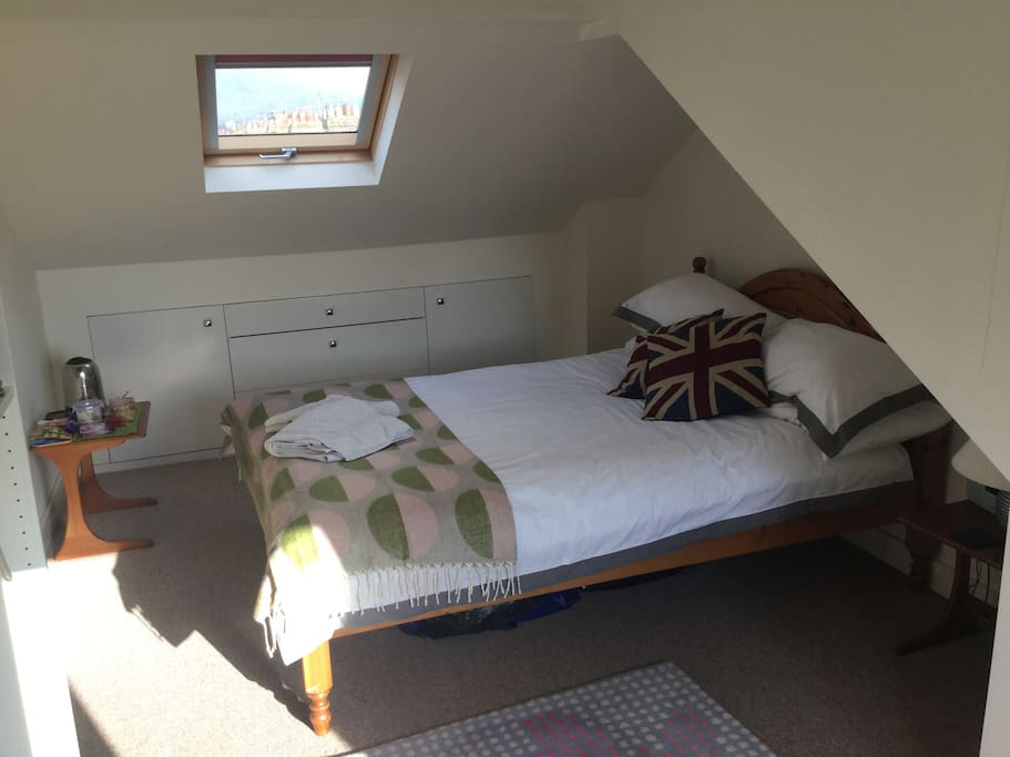 Rooms For Rent Greenwich London