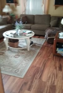Great two bedroom family home I - Kenosha - Talo