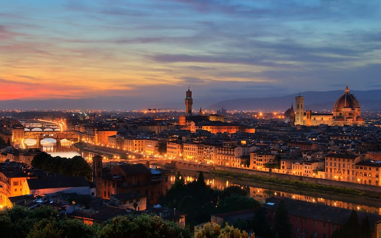 Cozy Room in the heart of Florence - Firenze - Flat