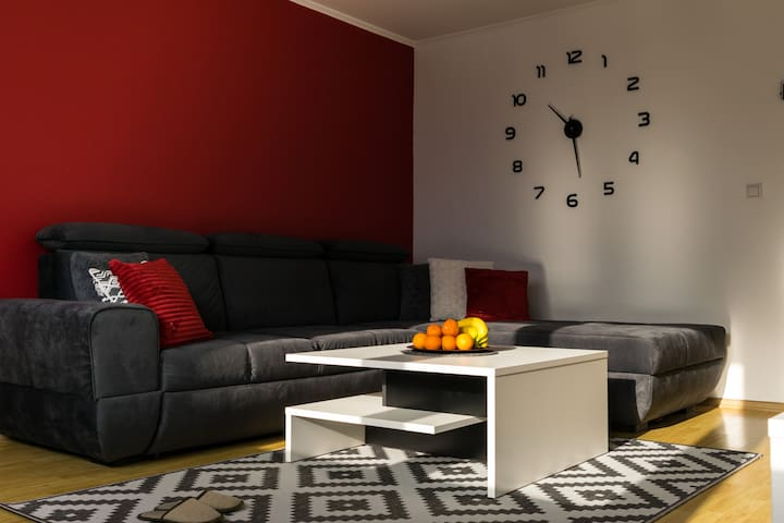 Apartman Fagin Sarajevo 72 m2, free parking