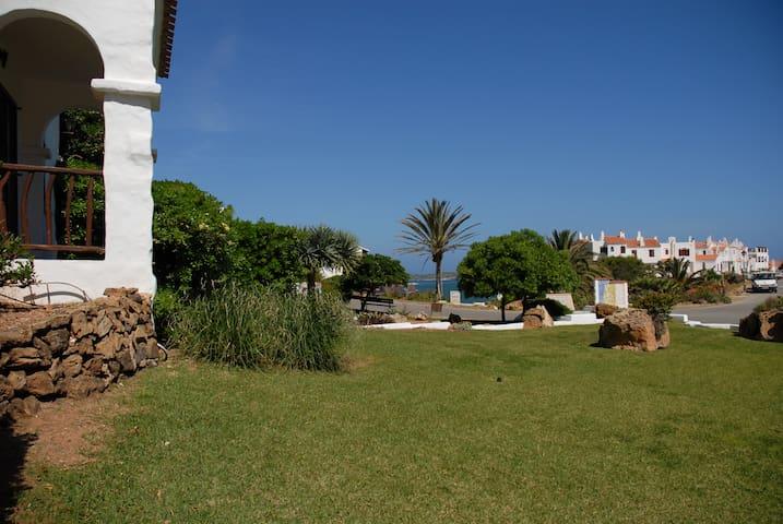 playas de fornells, alcor 5 - Playas de Fornells - Apartament