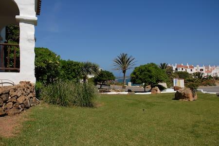 playas de fornells, alcor 5 - Platges de Fornells