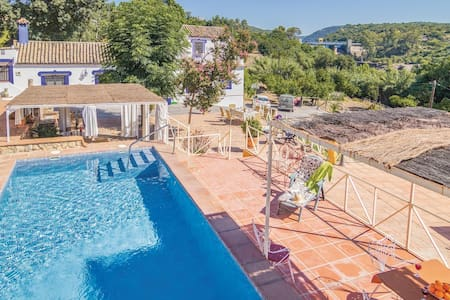 Holiday cottage with 3 bedrooms on 185m² in Hornachuelos (Córdoba)
