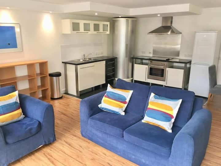 Homely City Centre apartment