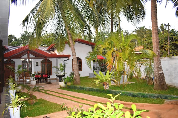Non Ac Double Room/ Kaushika Resort