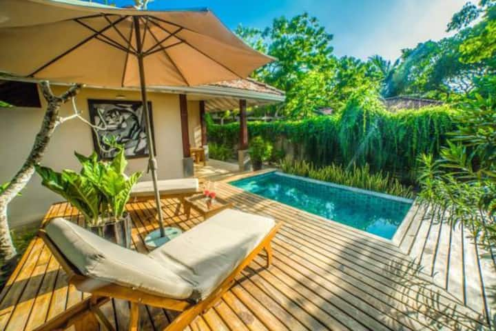Nikara Yala Beach Villas - Private Pool Villa