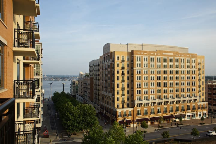 Wyndham National Harbor 4 Bedroom Presidential (4) - Oxon Hill - Multipropietat (timeshare)