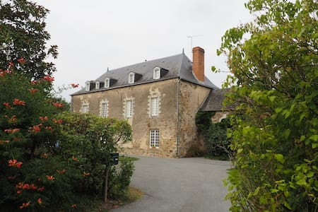 Chambre Jacinthe - Astillé