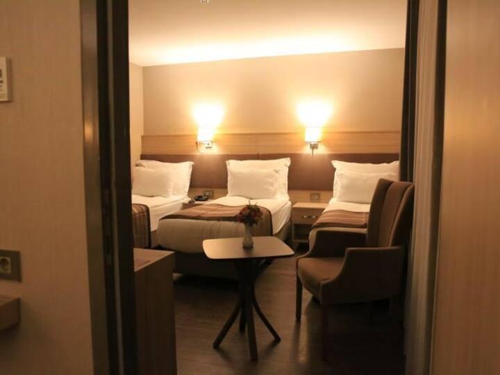 Aile Odasi - Regard Hotel