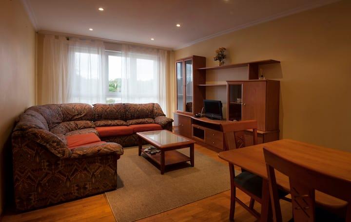 Apartamento en San Ciprián
