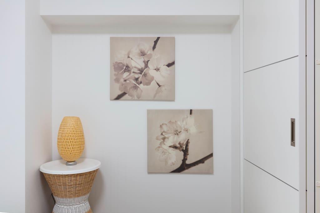 Pics in bedroom