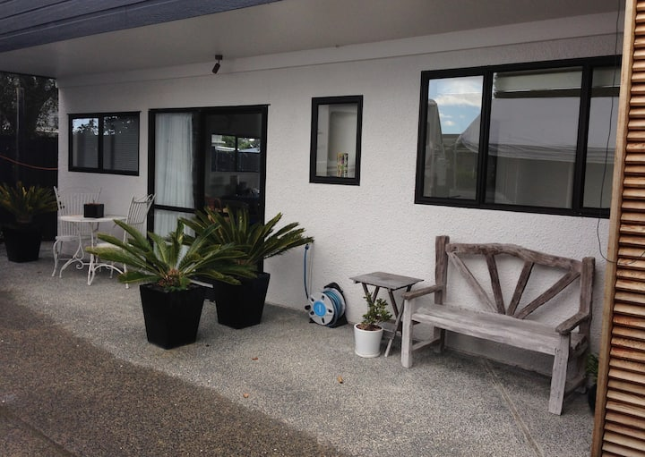 Okiato Point Apartment - Russell, Bay of Islands