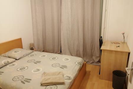 Chambre privée à Sannois