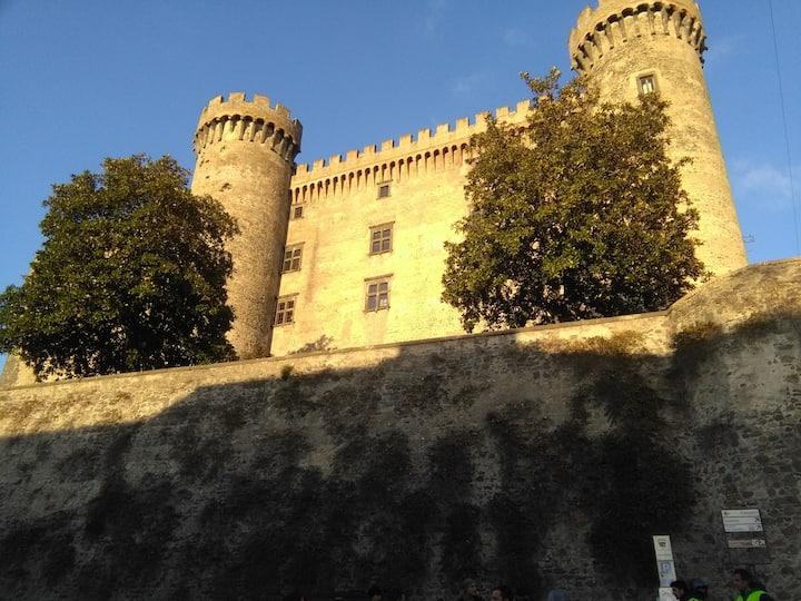 Alloggio Turistico  Isonzo Bracciano (Roma)