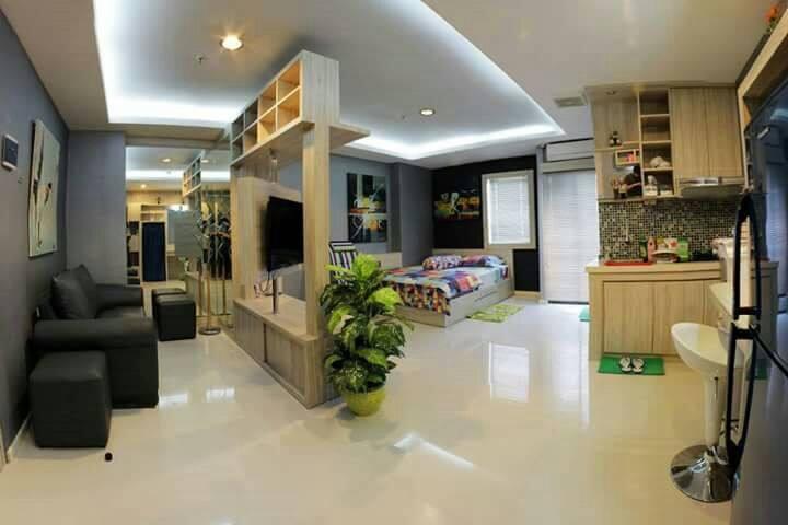 Beautiful Apartement  in Bandung - bandung - Appartement