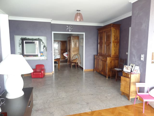 Appartement standing - Caluire-et-Cuire - Wohnung