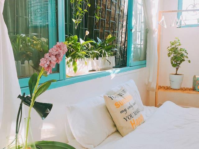 Langmandi sunshine, 2bedrooms&bathtub