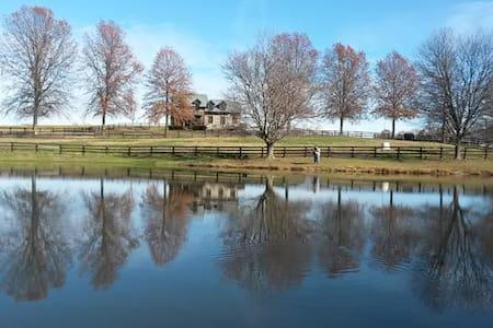 Waterview Kentucky  Cozy Cabin - Goshen