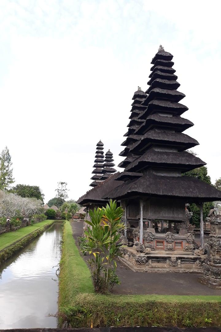 Le Temple Taman Ayun
