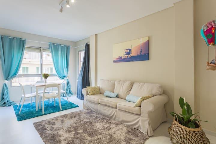 Santa Catalina cozy Apartment