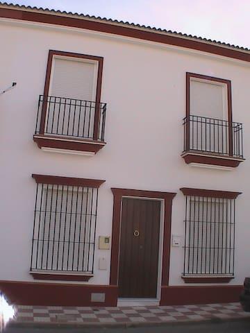 Muy cerca del Rocio, Matalascañas y Doñana