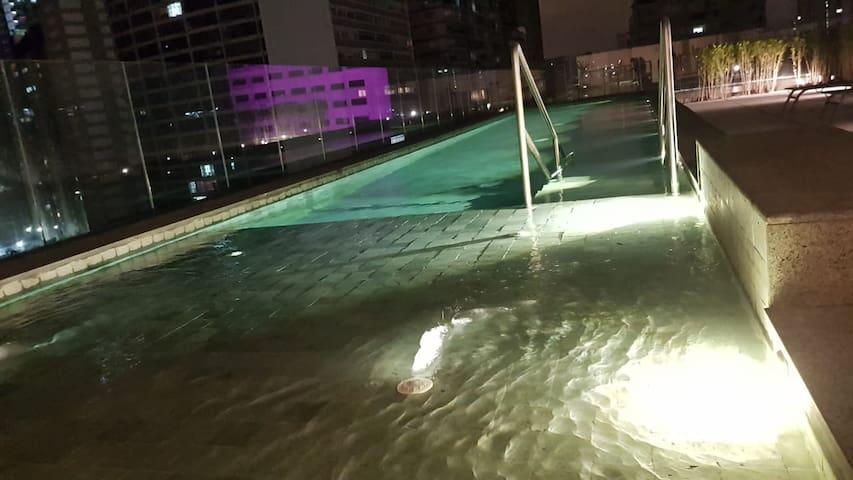 Corazón de São Paulo 2
