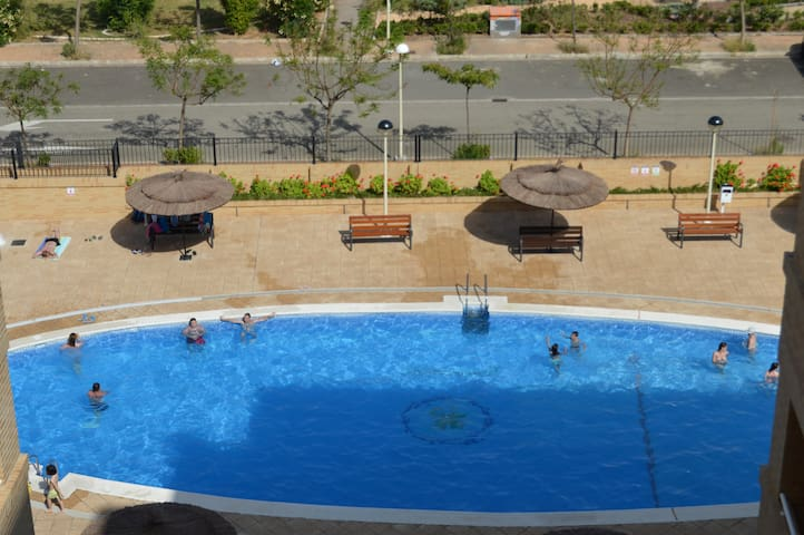 MULTIRENTS DAYS LEVANTE - Orpesa/Oropesa del Mar - Appartement
