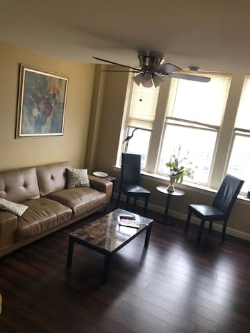 Two Bedroom in Heart of Downtown Memphis