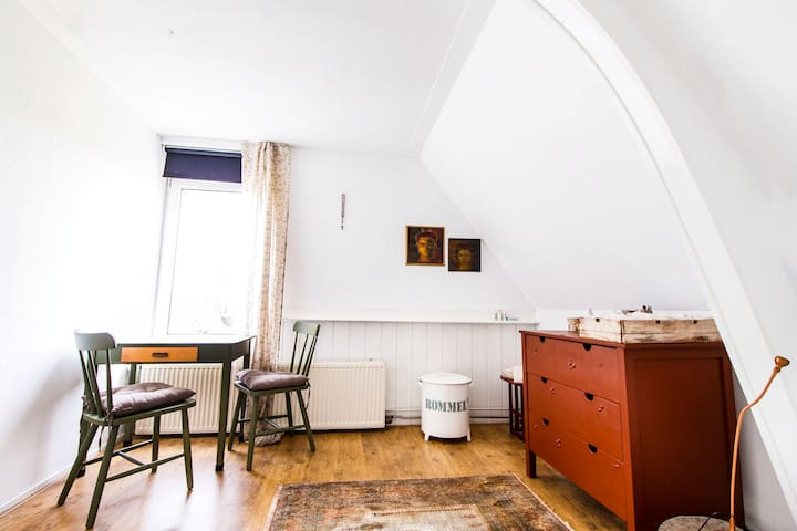 Oase van rust - Haarlemmerliede - Bed & Breakfast