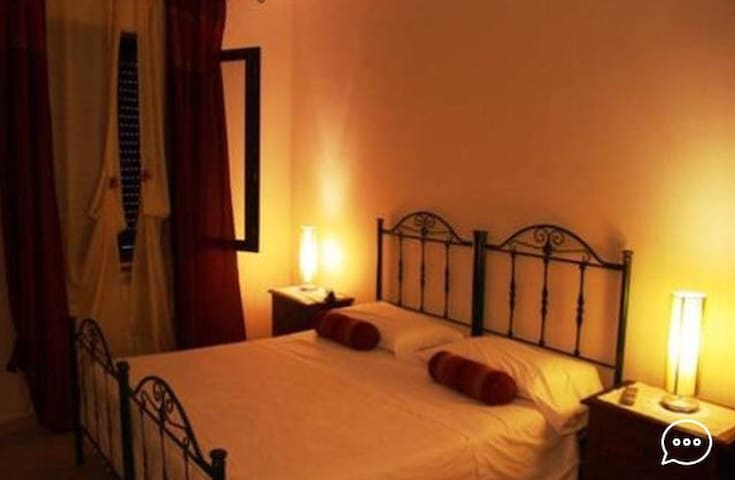 RESIDENCE ANGELICA - Oria - Bed & Breakfast