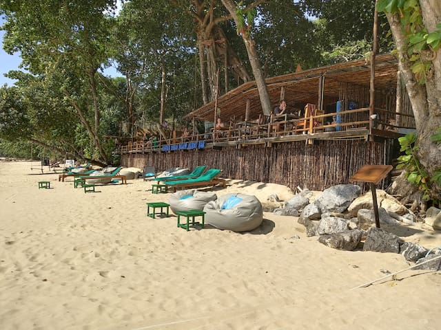 Koh Jum Ocean Beach Resort