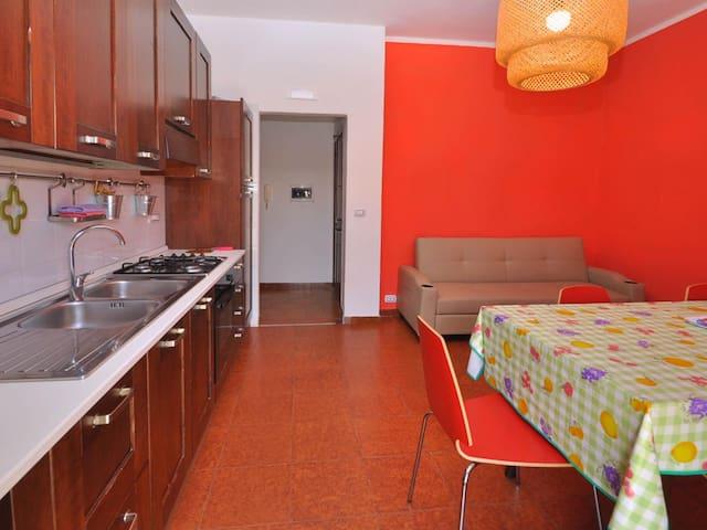 Appartamento a Capaccio ID 498