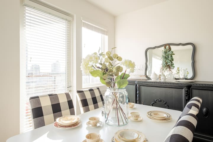 Elegant Apartment near convention and Gaslamp