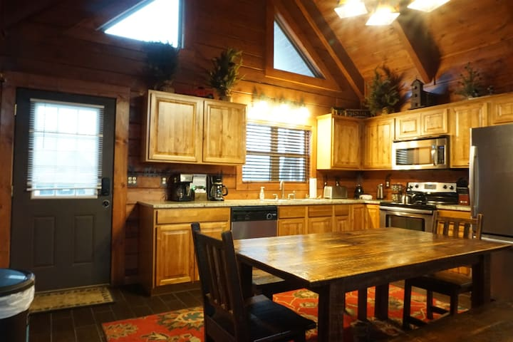 Great Kitchen Space