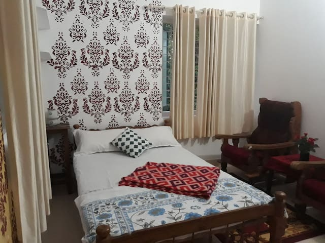 Cozy Room 2 in kozhikode