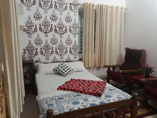 Cozy Room 2 in kozhikode