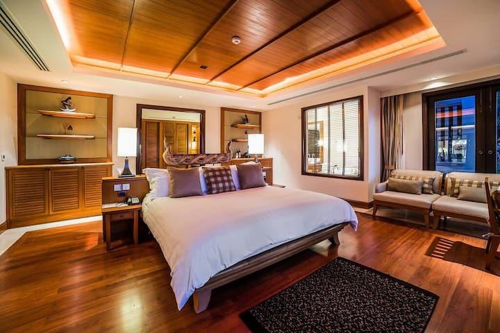Trisara Signature Pool Villa - 3 Bedroom